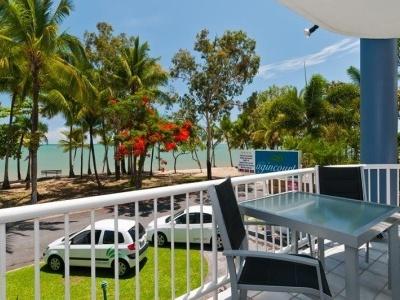 Agincourt Apartments Clifton Beach