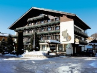 Orglers Salzburgerhof