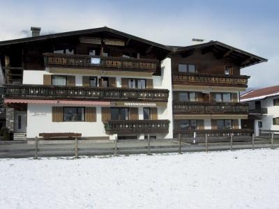 Apartments im Jägerhof