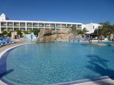 Blue Sea Costa Bastian (ex. Diverhotel Playa Verde)
