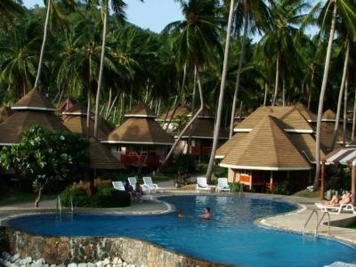 Ko Tao Coral Grand Resort