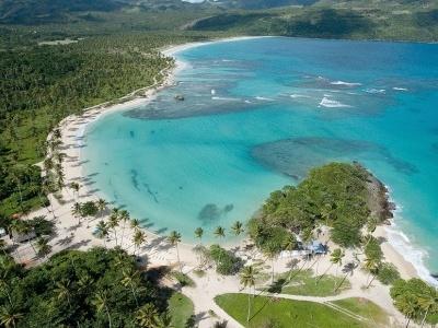Guadeloupe - La Carevelle a Dominika - Jungle Bay