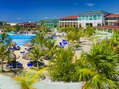Gran Caribe Bella Isla Resort