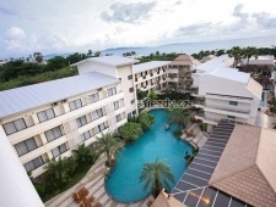 Bangkok - hotel Bangkok Palace, Pattaya - hotel Sea Breeze