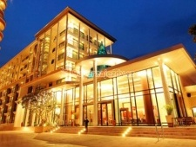 Bangkok - hotel Bangkok Palace, Pattaya - hotel Long Beach Garden