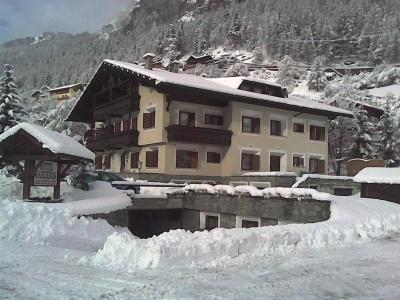 Gardenia Hotel Isolaccia