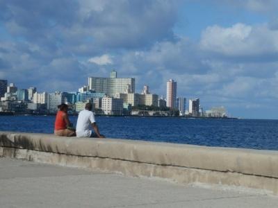 Kombinace Cayo Largo - Hotel Pelicano a Havana - Hotel Plaza