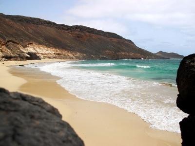Kombinace Boa Vista - Iberostar Club a Sal - Oa Salinas Sea