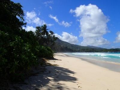 Kombinace Mahé - hotel Blue Lagoon Chalet, Mauritius - hotel Villas Mon Plaisir