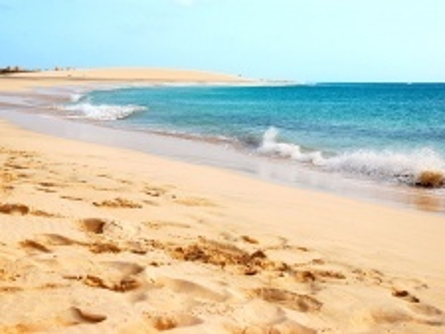 Ostrovy Boa Vista - Riu Karamboa a Sal - Riu Palace Cabo Verde