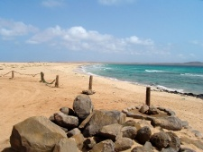 Kombinace Ostrovy Boa Vista - Riu Karamboa a Sal - Riu Palace Cabo Verde