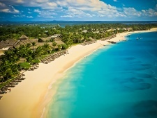 Kombinace Mauritius - hotel LUX Merville, Mahé - hotel Coral Strand Choice