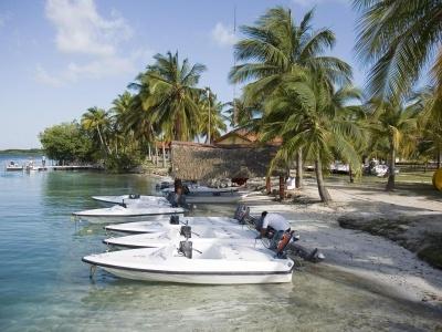Kombinace Cayo Largo - Playa Blanca a Varadero - Barceló Solymar a Havana - Nacional