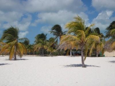 Kombinace Cayo Largo - Pelicano a Varadero - Club Kawama a Havana - Plaza