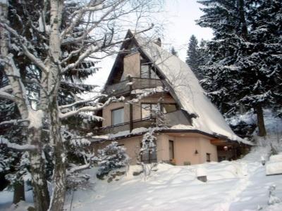 Chata Čeladná 3489