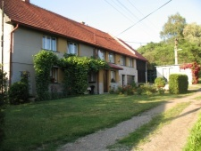 Apartmán Pěnčín - Červenice 3199