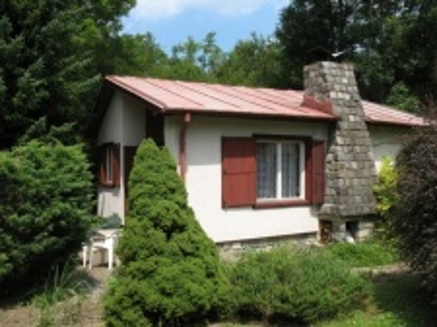 Chata Brněnská přehrada 2095