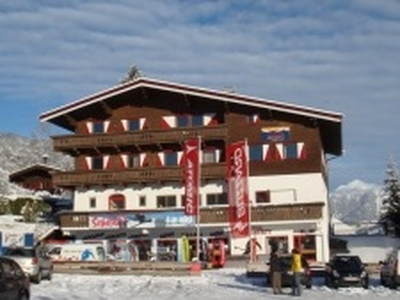 Tirol Apart am Lift Jochberg