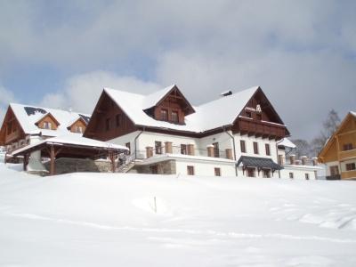 Apartmán Vítkovice 3343