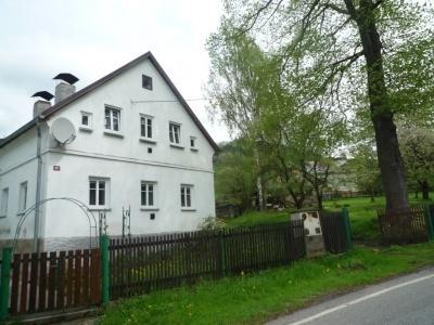 Chalupa Dolní Prysk 2657