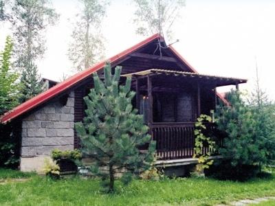 Chata Sloup v Čechách 2417