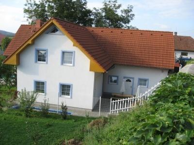 Apartmán Slapská přehrada - Slapy nad Vltavou 3636