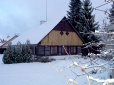 Chalupa Náchod - Běloves 2936