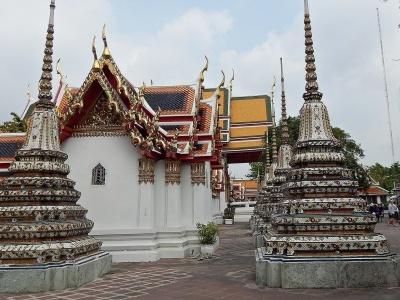 Bangkok - Hotel Palace a Koh Samui - Pavilion Samui Villas&Resort