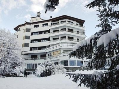 Bozzi Hotel Aprica
