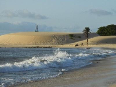 Kombinace Ostrov Boa Vista - Royal Decameron a Ostrov Sal - Oa Belorizonte