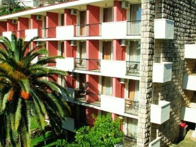 Mediteran Hotel Ulcinj