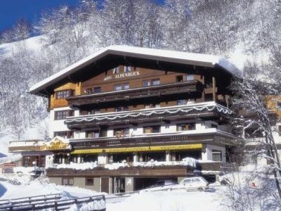 Alpenblick Hotel Hinterglem