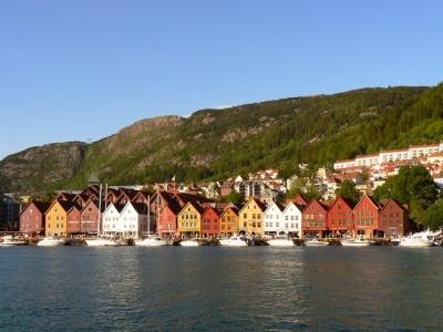 Kombinace Plavba za krásami norských fjordů s pobytem, českým průvodcem a all inclusive - Monarch