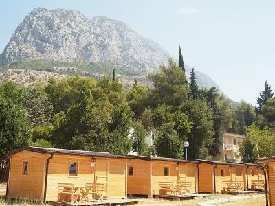 Resort Dalmacija Zaostrog
