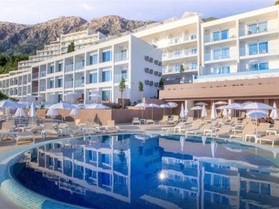 Sensimar Adriatic Beach Resort Živogošče