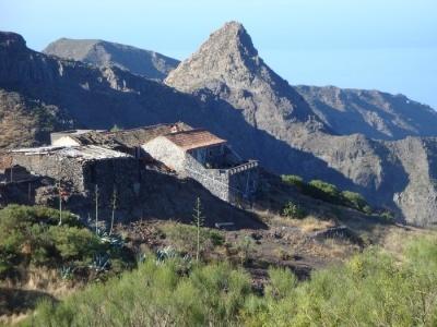 Kanárské ostrovy La Gomera a Tenerife