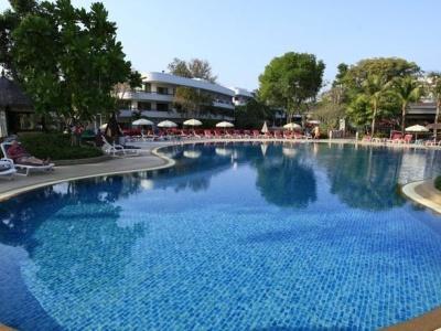 Novotel Rayong