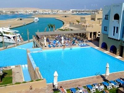 Marina Lodge Port Ghalib Resort