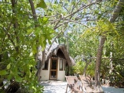 Makunudu Resort