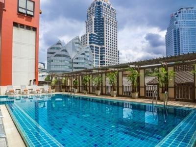 Bandara Suite Silom Bangkok
