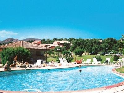 Res. komplex Marina di Pinarello