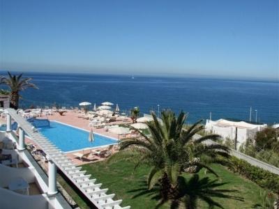 Albatros Hotel Forio