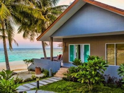 Bella Vista Beach Resort