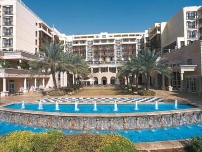 Movenpick City Resort and Residences Aqaba