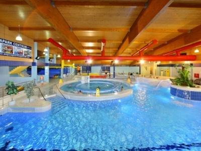 Aquapark Hotel Špindlerův Mlýn