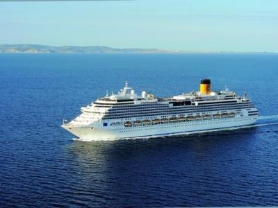 Plavba - Itálie, Baleárské ostrovy, Španělsko