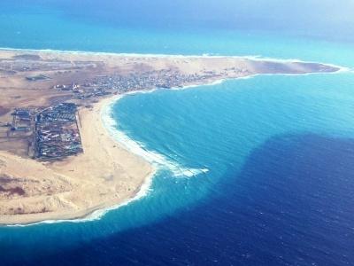 Ostrov Boa Vista - Riu Karamboa a ostrov Sal - Riu Palace Cabo Verde