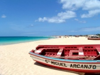 Kombinace ostrov Boa Vista - Riu Karamboa a ostrov Sal - Riu Palace Cabo Verde