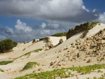 Kombinace Kapverdské ostrovy Boa Vista - Royal Decameron a Sal - Oa Belorizonte