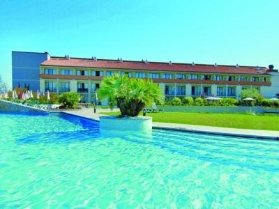 Parc Hotel Peschiera